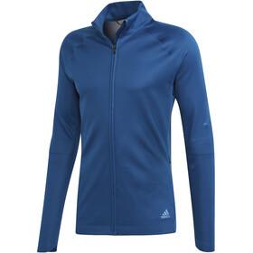 adidas PHX - Chaqueta Running Hombre - azul